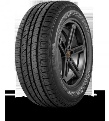 CrossContact LX - E Tires