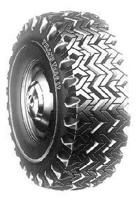 Trans Trac LT Tires